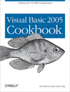 Livre numrique Visual Basic 2005 Cookbook