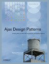 Livre numrique Ajax Design Patterns