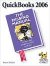Livre numérique QuickBooks 2006: The Missing Manual