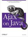 Livre numrique Ajax on Java