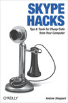 Livre numrique Skype Hacks