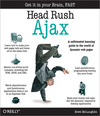 Livre numrique Head Rush Ajax