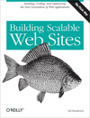 Livre numrique Building Scalable Web Sites
