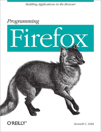 Livre numrique Programming Firefox
