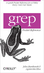 Livre numrique grep Pocket Reference