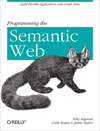 Livre numrique Programming the Semantic Web