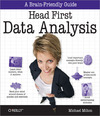 Livre numérique Head First Data Analysis