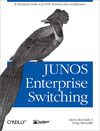 Livre numrique JUNOS Enterprise Switching