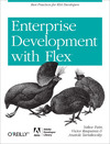 Livre numérique Enterprise Development with Flex