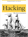 Livre numrique Hacking: The Next Generation