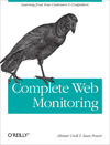 Livre numrique Complete Web Monitoring