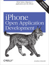 Livre numrique iPhone Open Application Development