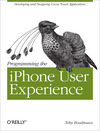Livre numrique Programming the iPhone User Experience