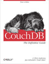Livre numérique CouchDB: The Definitive Guide