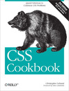 Livre numrique CSS Cookbook