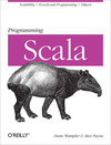 Livre numrique Programming Scala