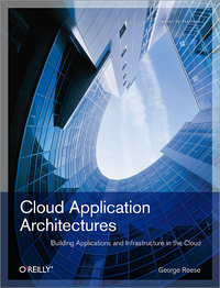 Livre numrique Cloud Application Architectures