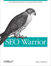 Livre numrique SEO Warrior