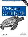 Livre numrique VMware Cookbook