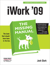 Livre numérique iWork '09: The Missing Manual