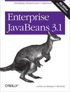 Livre numrique Enterprise JavaBeans 3.1