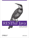 Livre numrique RESTful Java with JAX-RS