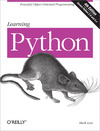 Livre numrique Learning Python