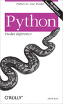 Livre numrique Python Pocket Reference