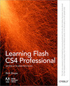 Livre numrique Learning Flash CS4 Professional