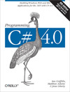 Livre numrique Programming C# 4.0