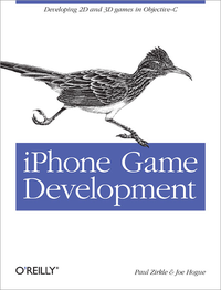 Livre numrique iPhone Game Development