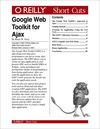 Livre numrique Google Web Toolkit for Ajax