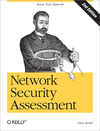 Livre numrique Network Security Assessment
