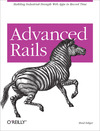 Livre numrique Advanced Rails