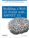 Livre numrique Building a Web 2.0 Portal with ASP.NET 3.5