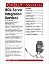 Livre numrique SQL Server Integration Services