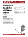 Livre numérique Managing RPM-Based Systems with Kickstart and Yum