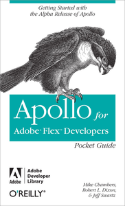Livre numérique Apollo for Adobe Flex Developers Pocket Guide