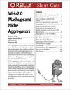 Livre numérique Web 2.0 Mash-ups and the New Aggregators