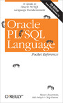Livre numérique Oracle PL/SQL Language Pocket Reference