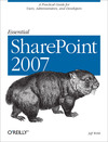 Livre numrique Essential SharePoint 2007
