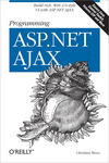 Livre numrique Programming ASP.NET AJAX