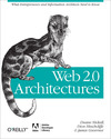 Livre numrique Web 2.0 Architectures