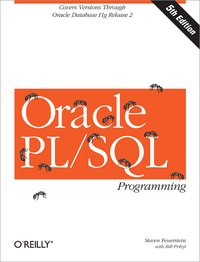 Livre numrique Oracle PL/SQL Programming