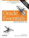 Livre numrique Oracle Essentials