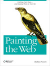 Livre numrique Painting the Web