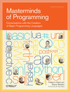 Livre numrique Masterminds of Programming