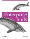 Livre numrique Enterprise Rails