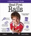 Livre numrique Head First Rails