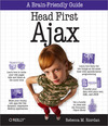 Livre numrique Head First Ajax